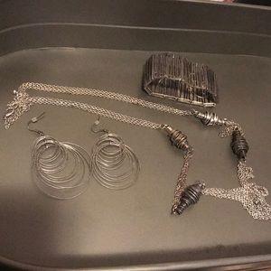 Jewelry - Jewelry set
